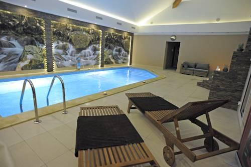 Hotel Dębowe Wzgórze Wellness & Spa - Jarnołtówek
