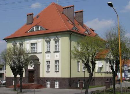 Hotel Kasyno - Jarocin
