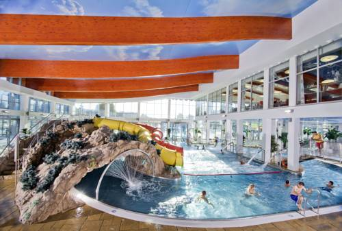 Aquapark Health Resort & Medical SPA Panorama Morska - Jarosławiec