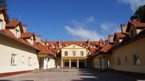 Hotel Pałac - Jasionka