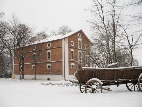 Ostoya Inn & Granary - Jasionka
