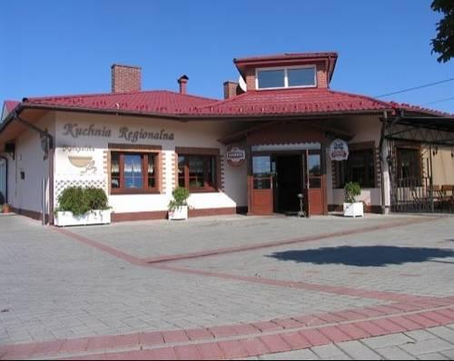 Hotel Restauracja Małopolska - Jasło