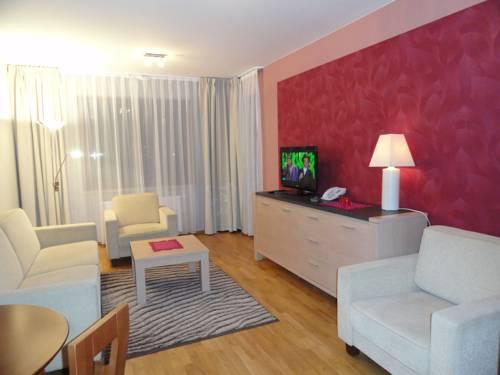 Apartament 316 w Domu Zdrojowym - Jastarnia