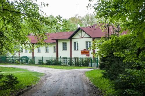 Uroczysko - Jastrowie