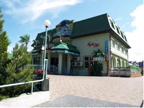 Hotel ARA Restauracja Club - Jastrzębia Góra