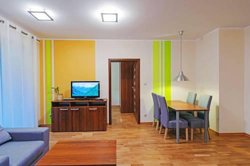 Apartamenty Sun&Snow Cztery Pory Roku - Jastrzębia Góra