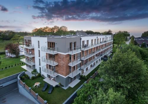 Apartamenty Rozewie Villa 4 Pory Roku - Jastrzębia Góra