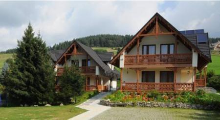 Apartamenty Kornaje - Jaworki