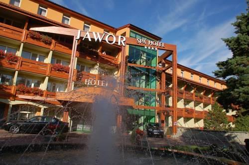SPA Hotel Jawor - Jaworze