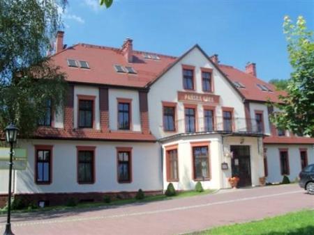 Pańska Góra - Jaworzno