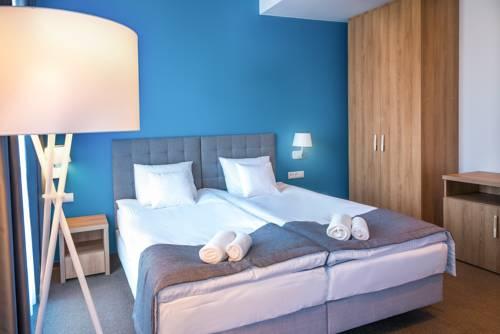 Hotel Arkadia Jelcz-Laskowice - Jelcz