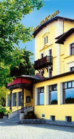 Hotel Fenix - Jelenia Góra