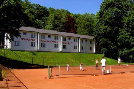 Auto-Camping Park - Jelenia Góra