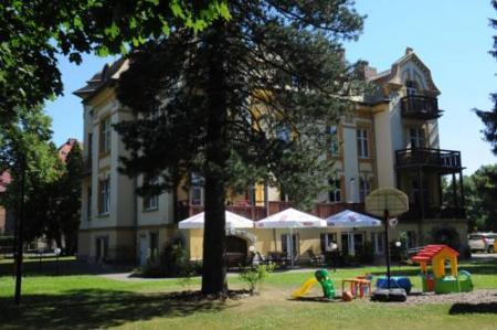 Hotel Bella - Jelenia Góra