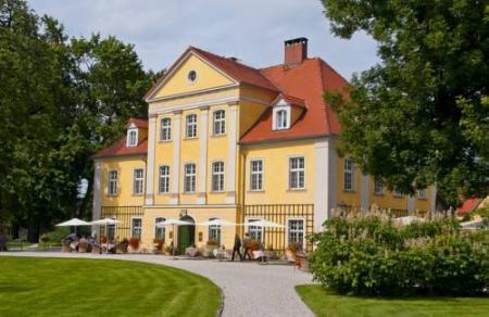 Pałac Łomnica - Jelenia Góra