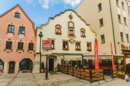 Hotel Jelonek - Jelenia Góra