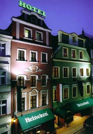 Hotel Baron - Jelenia Góra