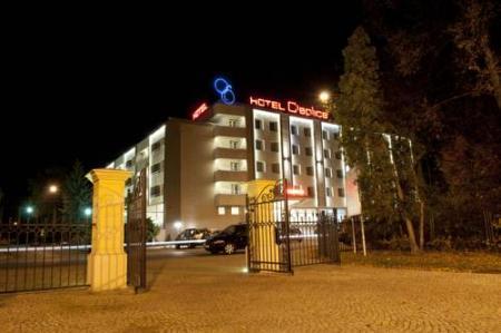 Hotel Cieplice - Jelenia Góra
