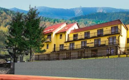 Pensjonat Borowik - Jelenia Góra