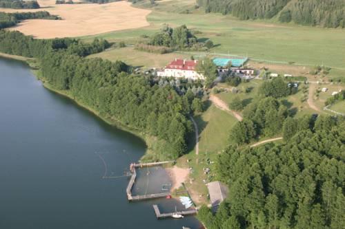 Centrum Konferencyjno Wypoczynkowe Szelment - Jeleniewo