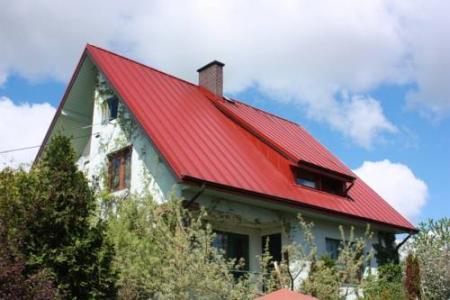 Pokoje Kaja - Jeleniewo
