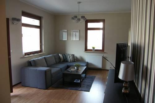 Apartament Wypoczynkowa - Jelitkowo