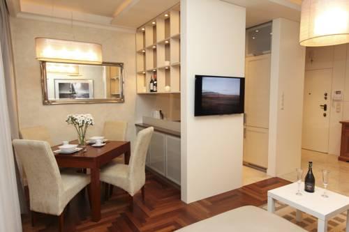 Neptun Park Xo Apartments - Jelitkowo