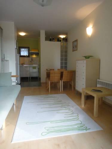 Apartament Ewa - Jurata