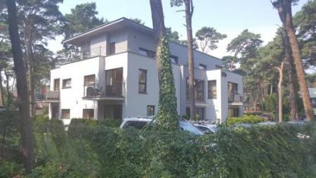 Villa VIP - Jurata
