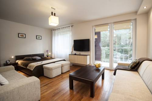 Apartament Jurata - Jurata
