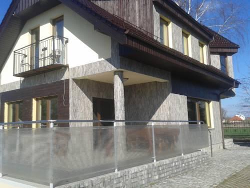 Villa Molly - Juszkowo