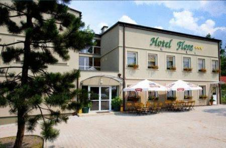 Hotel Flora - Kalisz