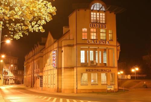 Hotel Calisia - Kalisz