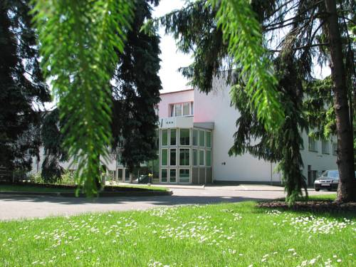 E.T. Hotel - Kalisz