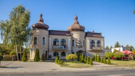 Villa Stary Kalisz - Kalisz