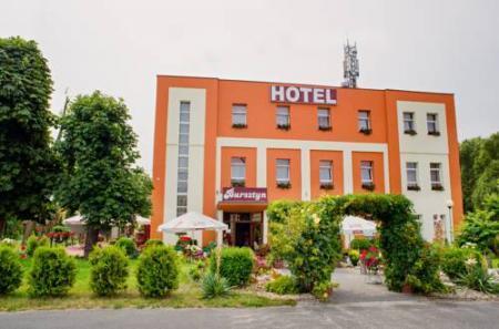 Hotel Bursztyn - Kalisz