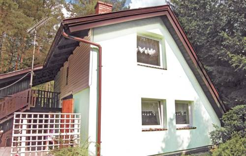 Holiday home Kaminsko ul.Jalowcowa - Kamińsko