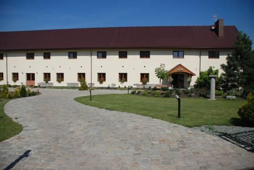 Hotel Karczyce - Karczyce
