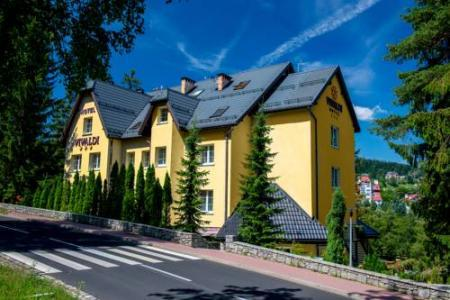 Hotel Vivaldi - Karpacz