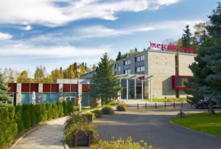 Hotel Mercure Karpacz Resort - Karpacz