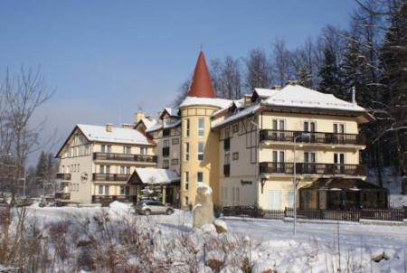 Nowa - Ski SPA Hotel - Karpacz