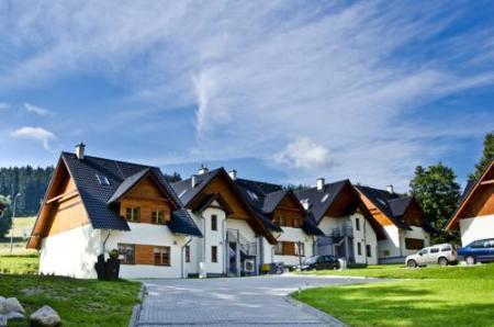 Apartamenty Sun&Snow Karpacz Myśliwska - Karpacz