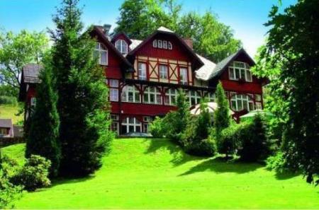 Hotel Rezydencja - Karpacz