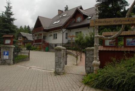 Hotel Karkonosze - Karpacz