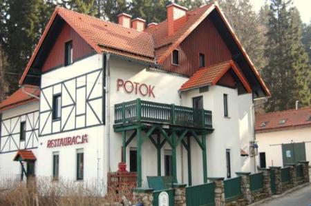 Dom Potok - Karpacz