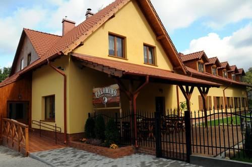 Pensjonat Palomino - Karpacz