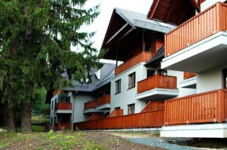 Apartament Królewski - Karpacz