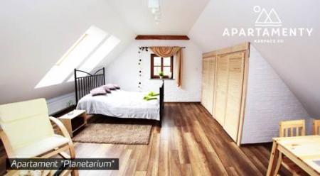 Apartament Planetarium - Karpacz