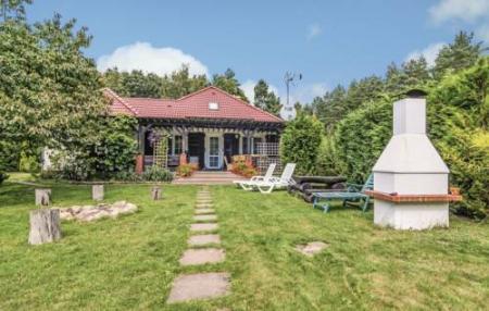 Holiday home Karsko Parzensko - Karsko