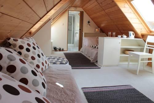 Kania Lodge - Kartuzy